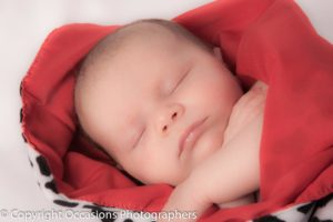 Baby Portrait Photography