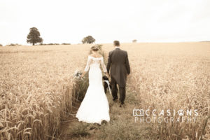 Wedding Photographer In Banbury