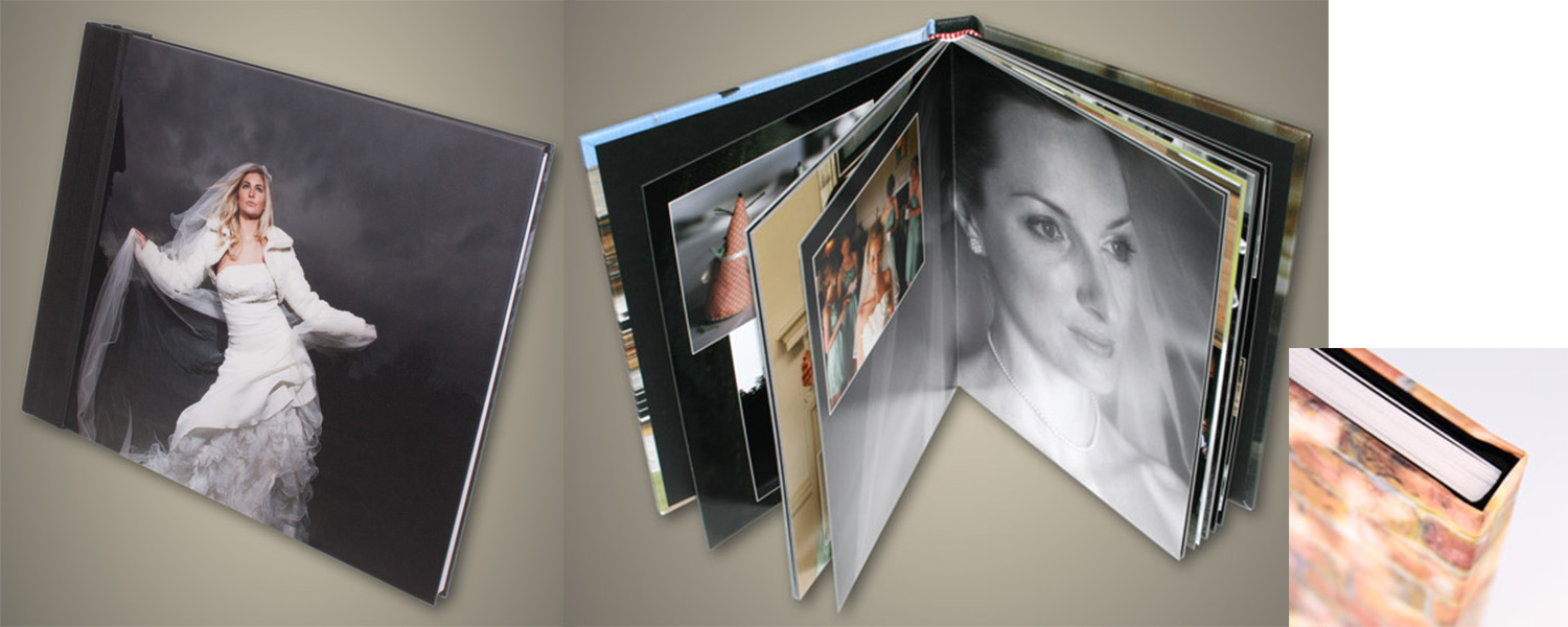 Photo Cover Albums