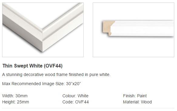 ovf44 frame