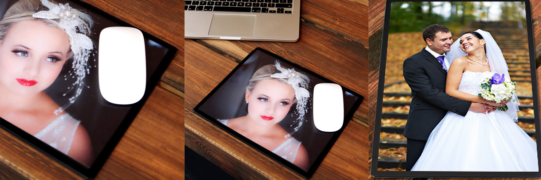 Photographic Mount Mat