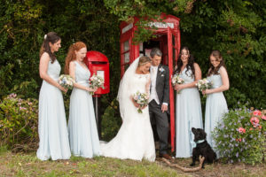Oxfordshire Countryside Weddings
