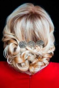 Mother Of The Bride Hairstyles - Occasions Photographers